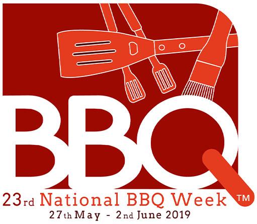 BBQ week logo 2019