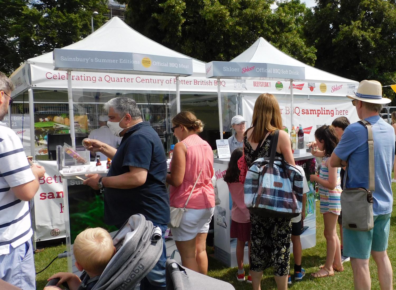 Foodie Festival-Cambridge 23.07.21 GENERAL-DSCN0099