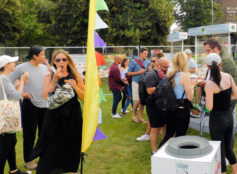 Foodie Festival - Cambridge 24.07.21 GENERAL-DSCN0212