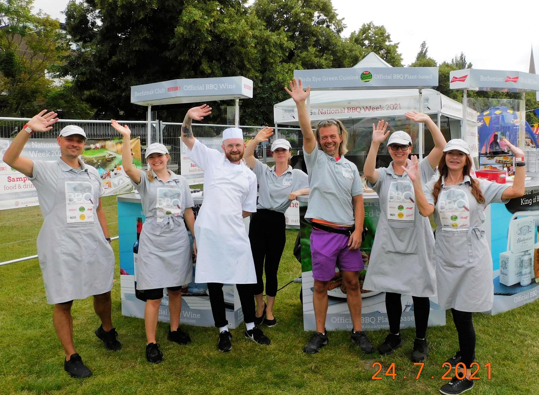Foodie Festival Cambridge-CREW-DSCN0282